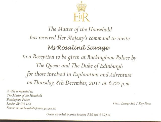 Formal invitation from the queen cogimbo sample invitation letter to the queen archives mefi co best of stopboris Gallery