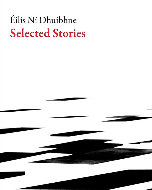 Christmas book haul: Eilis ni Dhuibhne's Selected stories. Fab cover. Fab writing.