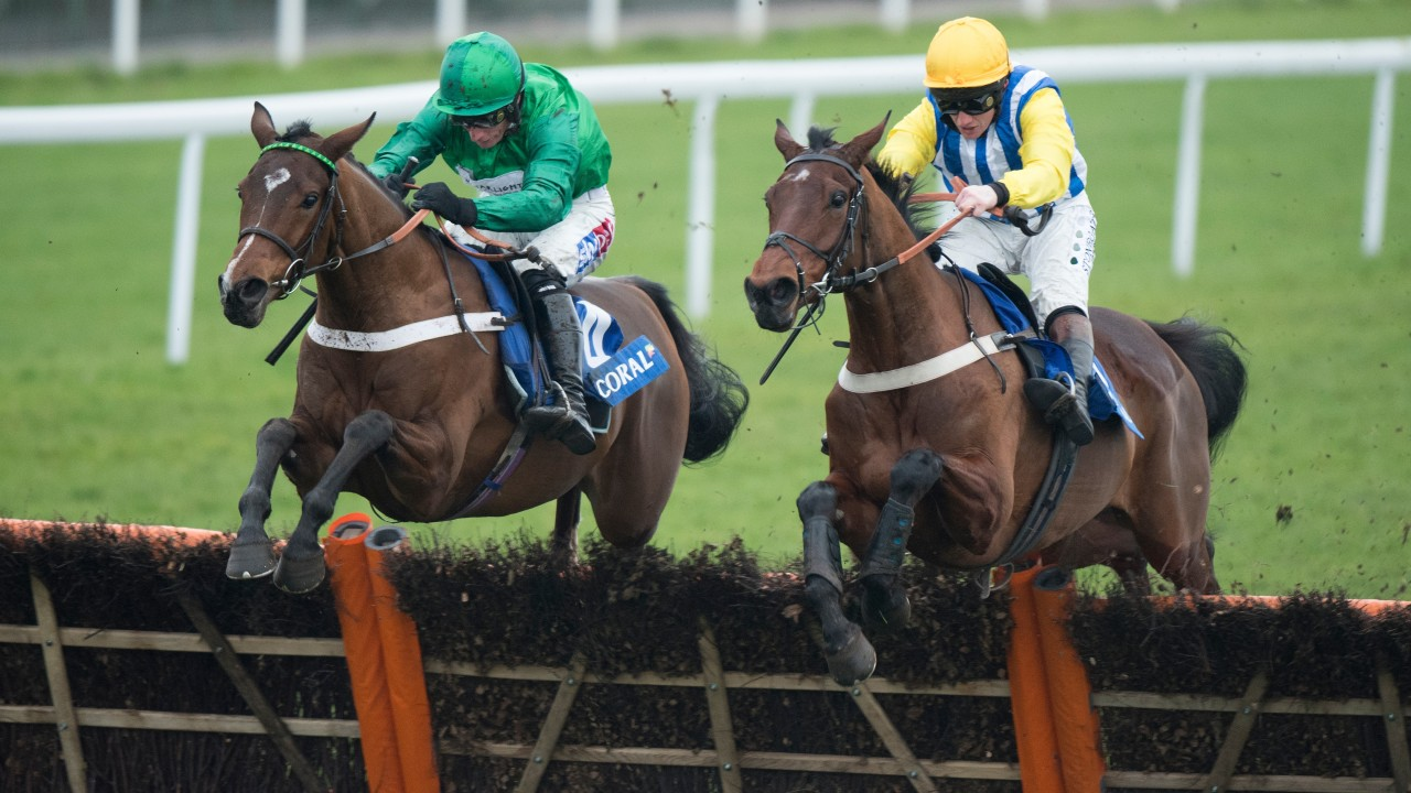 Triumph Dream Alive For Connections After Cosy Grade 1