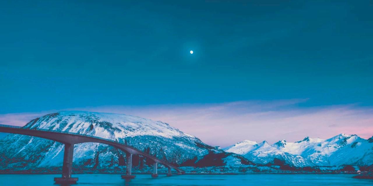 Sieben Gründe zu winseln über Schneedorf