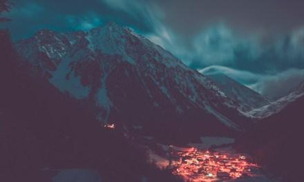 11 Fragen in Schneedorf