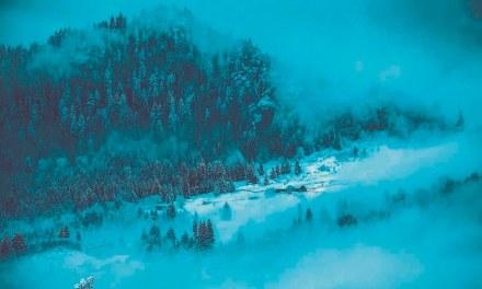Nach 15 Stunden Hilflosigkeit in Schneedorf