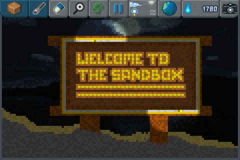 Check Out The Sandbox For iOS!