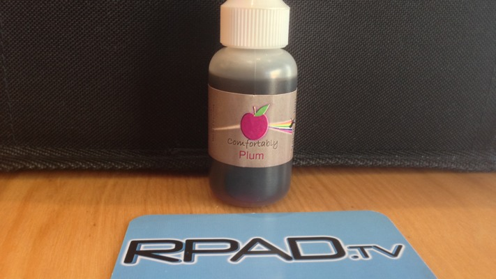 Vapor Jam Review Comfortably Plum