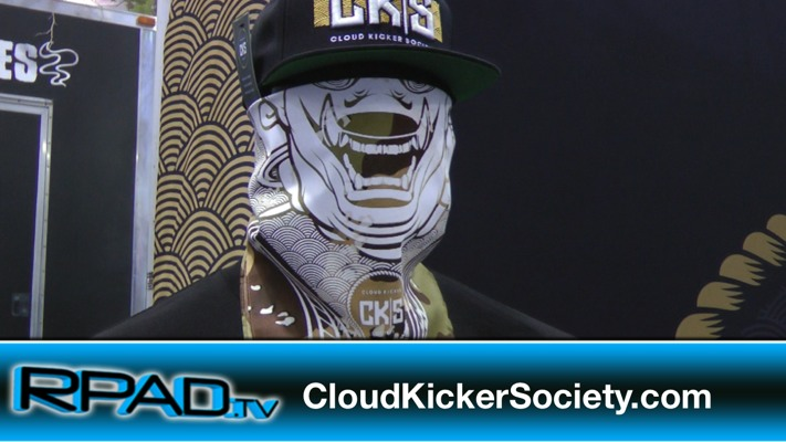 Cloud Kicker Society ECC 2014