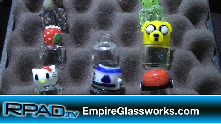 Empire Glassworks Phillip Vuong ECC 2014