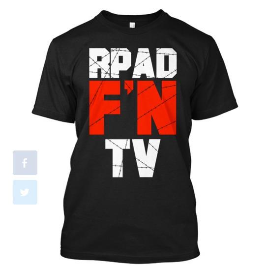 RPadTV Extreme