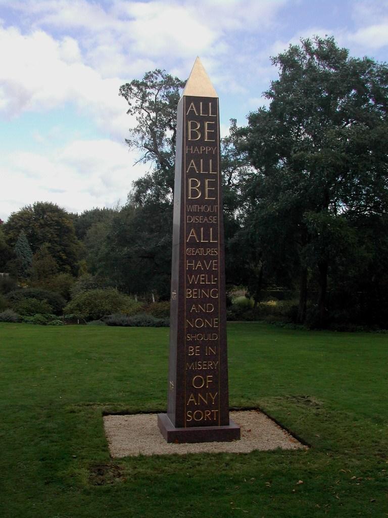 Obelisk (A)