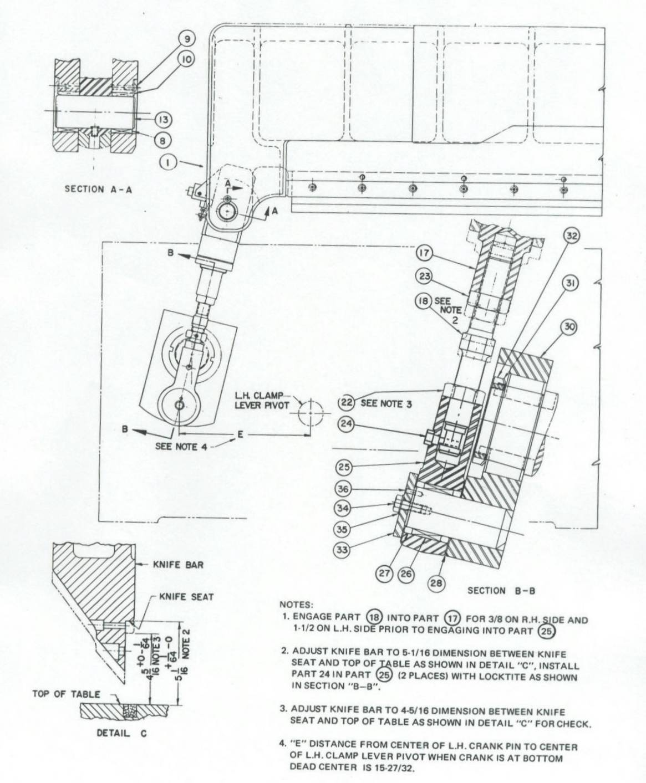 Lawson Rpc Machinery Inc