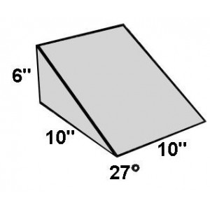 27 Degree Angle Image