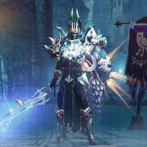 Min Crusader