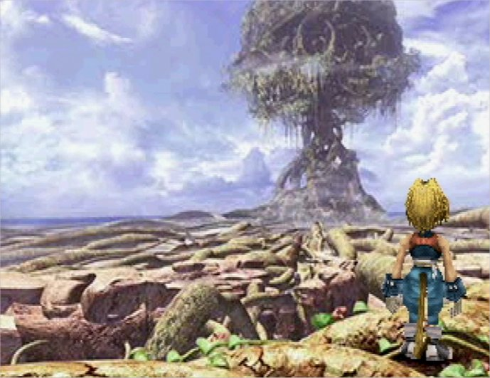Johnny Mercyside My Top 50 Final Fantasy Locations 40 To 31