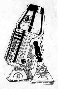 RPGGamer.org (Droids D6 / R4 Astromech Droid)