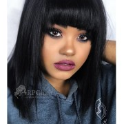 yaki bob hairstyle indian remy