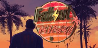 Fallout miami logo