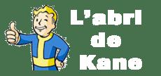L'abri de Kane logo