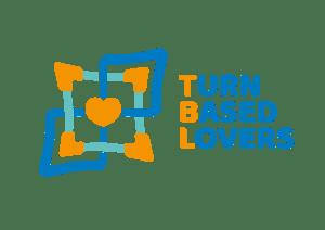 Turn Based Laver logo