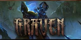 Graven logo