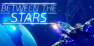 Between the stars logo