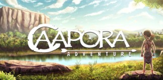 caapora logo