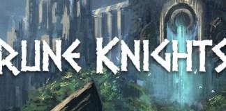Rune Knights logo
