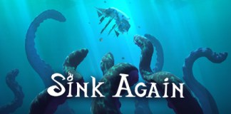 Sink Again logo