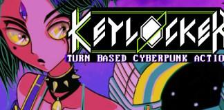 Keylocker logo
