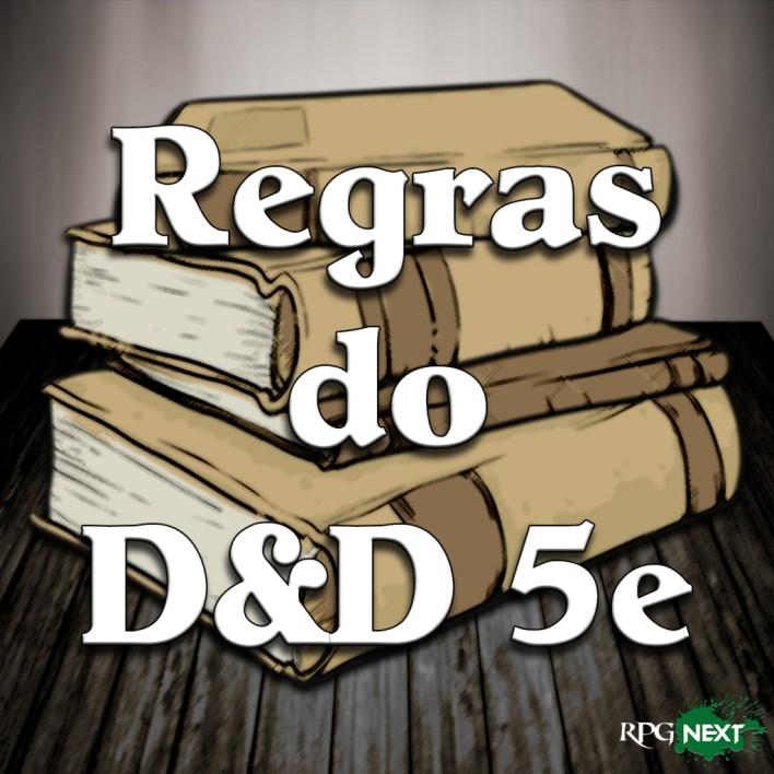 Marca RdDnD5e