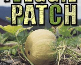 """Capa de """"The Veggie Patch"""""""