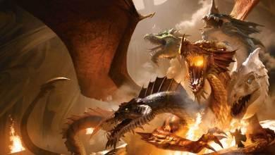 Photo of Contos de Ryu Lucem – O Encontro com a Rainha dos Dragões – Cap 1