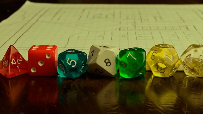 como começar a jogar RPG