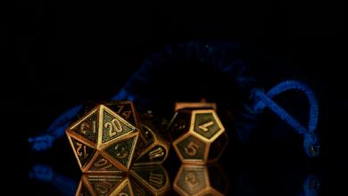 Foto de Como mestrar Tormenta RPG?
