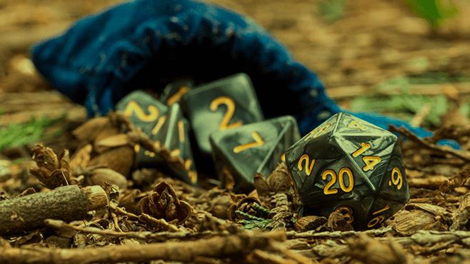 sistemas de RPG