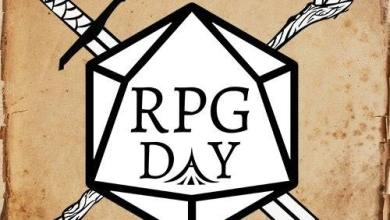 Photo of 3° RPG-DAY