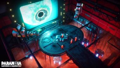 Foto de TnB Especial: Férias 2020 – Um conto de Paranoia | RPG Lasers e Sentimentos