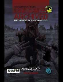 Armageddon Enemies Archived Revised & Expanded