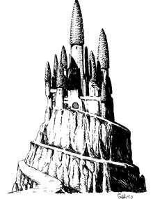 Earl Geier Presents: Horror Castle