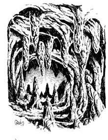 Earl Geier Presents: Cavern