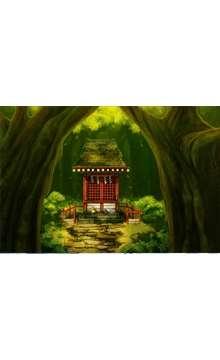 Ryan Sumo Presents: Red Temple