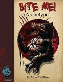 Bite Me! Archetypes for the Pathfinder RPG