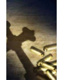 Jason Moser Presents: Blessed Gunfight