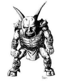 Earl Geier Presents: Demon Dwarf