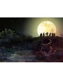 Jason Moser Presents: Demon's Call