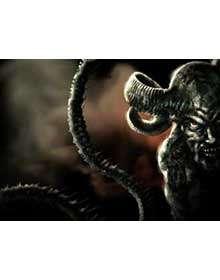 Jason Moser Presents: Demon Gargoyle