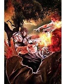 Jason Moser Presents: Zombie Showdown