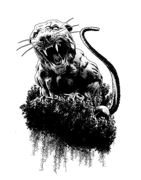 Jason Moser Presents: Panther