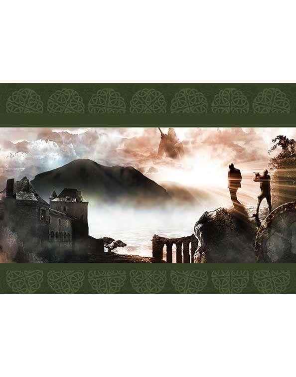 Jason Moser Presents: Storm the Castle