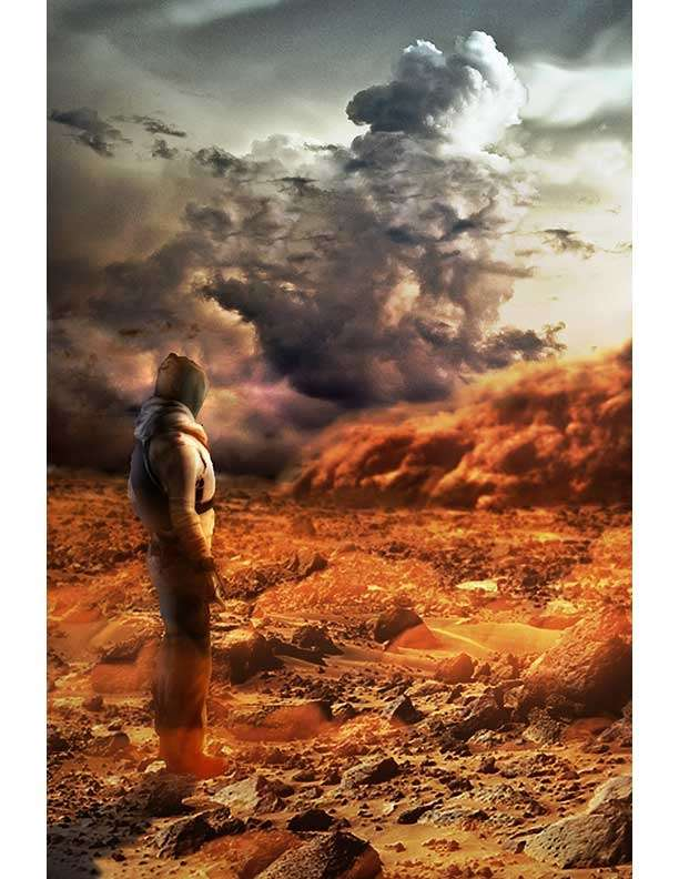Jason Moser Presents: Wasteland Storm