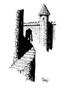 Earl Geier Presents: Tower Lurker