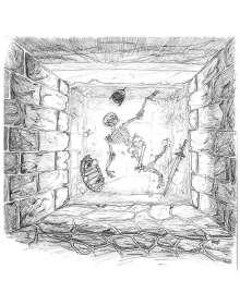 Scott Harshbarger Presents: Gelatinous Cube